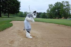 UConn Golf-101