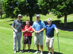 2015 SFF Golf Tournament II 009
